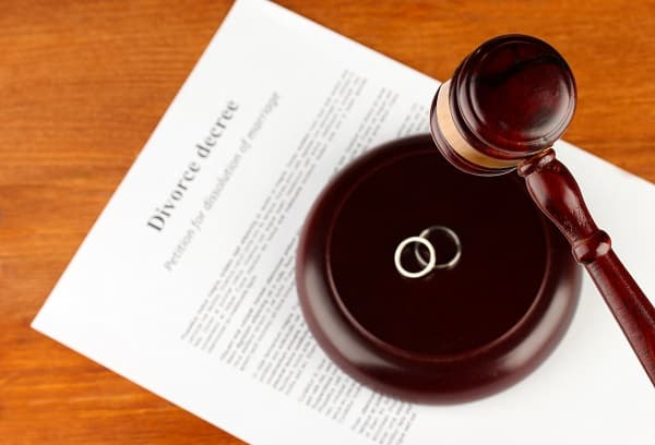 Dissipation of Marital Assets