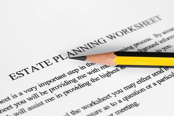 Estate Planning Balancing Providing for Children and Spoiling Them