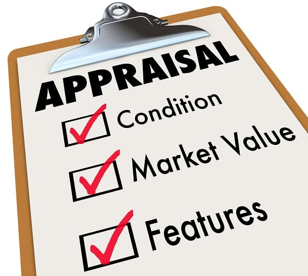 The Importance of Proper Estate Appraisals