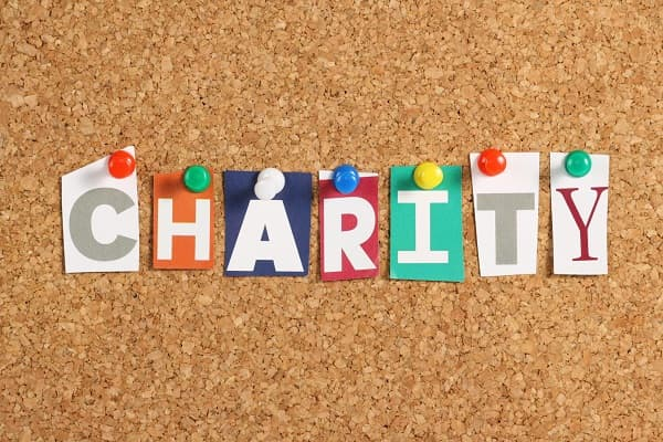 Creating a Plan for Charitable Giving