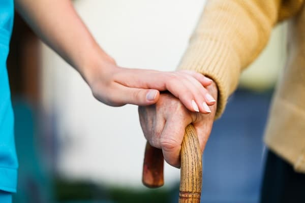 Long Term Care for Elderly Parents