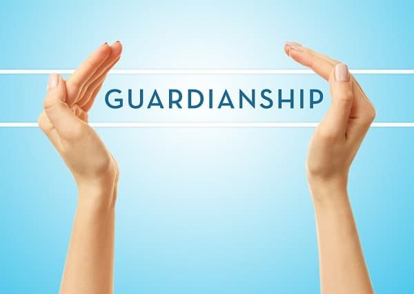 Obtaining Temporary Guardianship